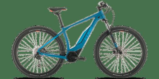 E-bike Guided Test Ride (FREE)