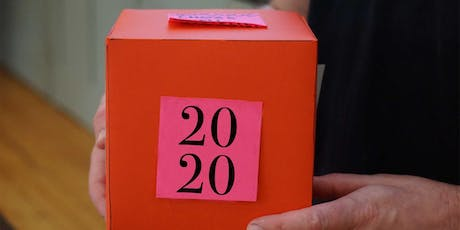 UNBOX YOUR 2020! tickets