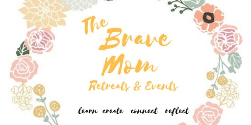 St. Ignatius Brave Mom Retreat Night