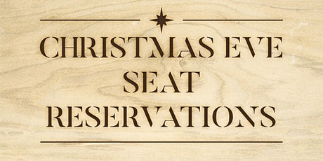 Bay Area Annapolis Campus Christmas Eve Gatherings 2019 tickets