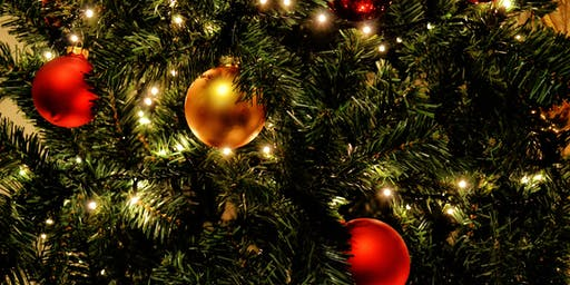 Christmas Thank You Event