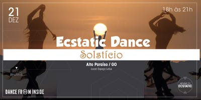 Ecstatic Dance - Solstício