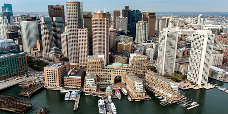 Ownership Transition & Valuation Boston - April 9th tickets
