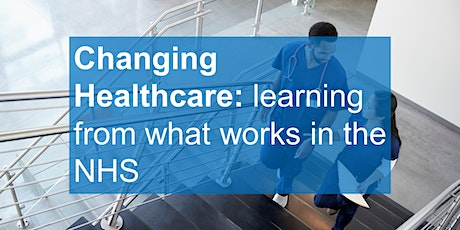 Changing Healthcare: Learning from NICE tickets