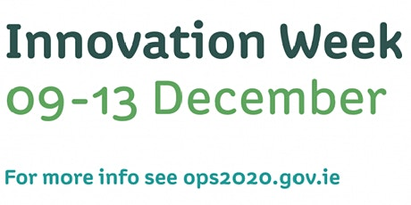 Innovation Capacity Building Workshop tickets