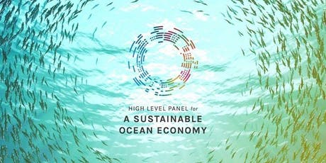 A Conversation with the High Level Panel for a Sustainable Ocean Economy tickets