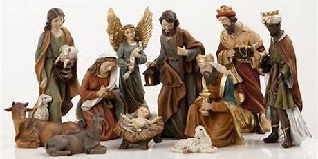 YVPS Nativity - KS1 9:30am tickets