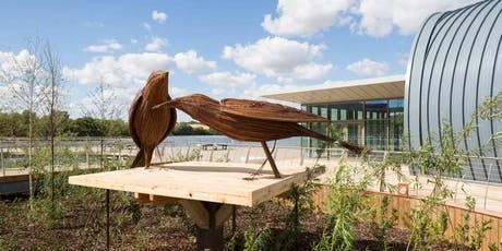 Biodiversity in Action at Rushden Lakes tickets