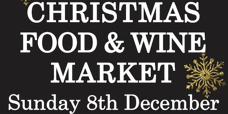 Granthams Fine Food & Wine Market tickets