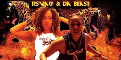 RSWAG and DA BEAST Masterclass