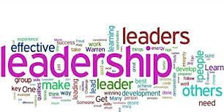Leadership Development Programme - Register Your Interest Edinburgh tickets