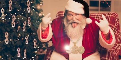 Vánoční SEO večírek 2019: FuckUp & pub quiz tickets