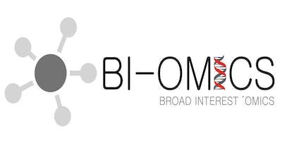 2nd Annual Southampton               Bi-Omics Conference