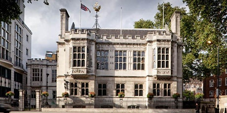 Two Temple Place Building Tour tickets
