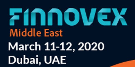 Finnovex Middle East 2020 tickets
