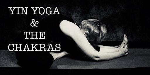 Yin Yoga & The Chakras