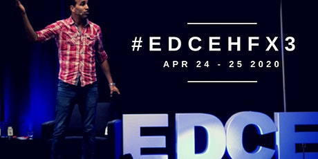EDCE Entrepreneurial Development Conference and Expo Halifax 3.0 tickets