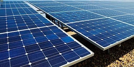 Células solares como eixo integrador na formação de professores