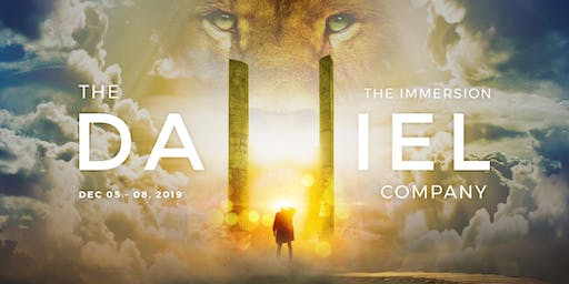 Daniel Company Teen Camp | The Immersion 2019
