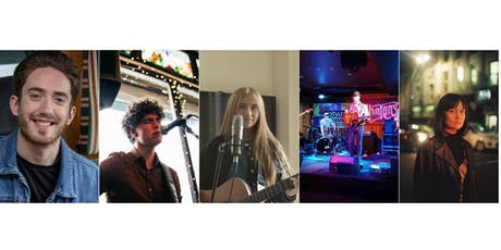 IMBOLC Unsigned tickets
