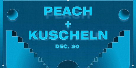 Verse presents: Peach with kuscheln tickets