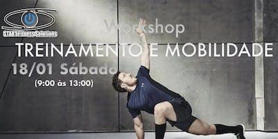 Workshop Mobilidade