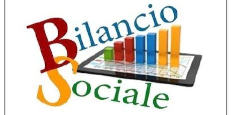 Bilancio Sociale: come cambia la normativa? biglietti
