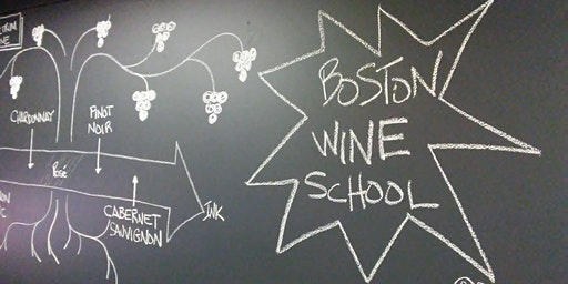 LAST 6 TIX! BWSEd Level 1: Certificate in Wine | Boston Wine School @ Roslindale