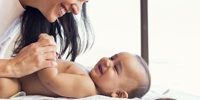 Baby Massage, Westfield Family Ctr, 13:30 - 15:00, 24/01/2020 - 21/02/2020