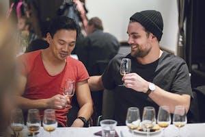Klassisk whiskyprovning Malmö | Källarvalv Västra Hamnen Den 13 December