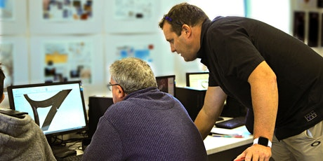 Computer Aided Design (CAD) Level 3 Taster Session tickets
