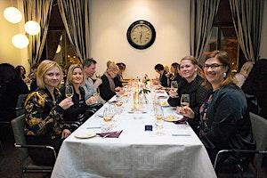 Klassisk champagneprovning Malmö   Källarvalv Västra Hamnen Den 18 January