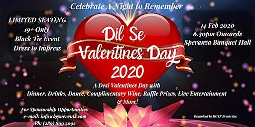 ★★★ !! DIL SE VALENTINE'S DAY !! ★★★