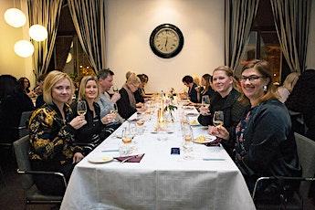 Klassisk champagneprovning Malmö | Källarvalv Västra Hamnen Den 01 February tickets