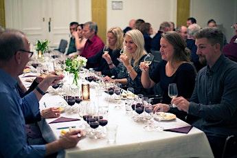 Klassisk vinprovning Örebro   Svampen Den 03 April tickets