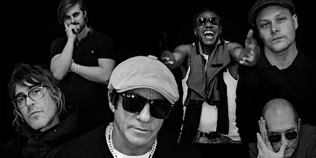 Dub Pistols | Albert's Shed Southwater, Telford tickets