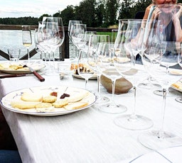 Glas- & vinprovning Stockholm | Källarvalv Vasastan Den 27 May biljetter