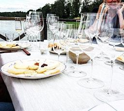 Glas- & vinprovning Stockholm | Källarvalv Vasastan Den 26 June tickets