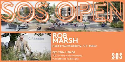 SOS OPEN – Rob Marsh
