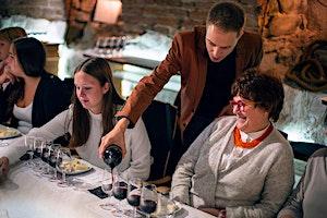 Klassisk vinprovning Uppsala | Restaurang Frenchi Den 20 December