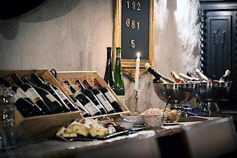 Ost och vinprovning Uppsala | Saluhallen Den 08 February biljetter