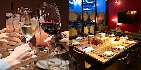 BWSEd Level 2: Certificate in Wine and Wine Tasting | Boston Wine School @ City Winery Boston tickets
