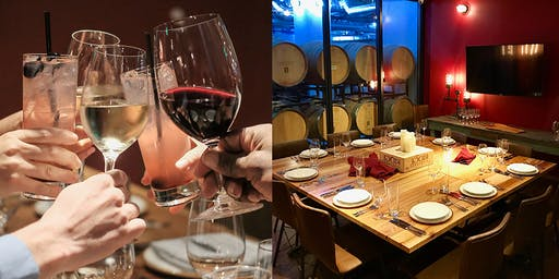 BWSEd Level 2: Certificate in Wine and Wine Tasting | Boston Wine School @ City Winery Boston