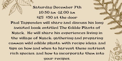 Paul Tappenden will share and discuss his long awaited Book!!!