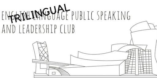 Sesiones para hablar en público