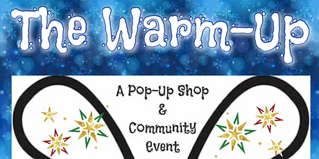 The Warm-Up: A Winter Pop-Up Shop and Community Squash Event tickets