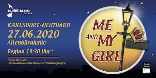 Me and my Girl Kalrsdorf-Neuthard