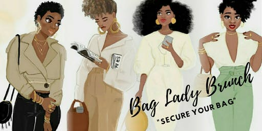 BAG LADY BRUNCH