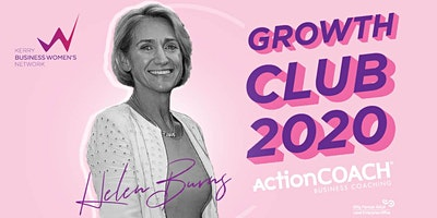 Growth Club 2020 - 90 Day Business Planning Workshop