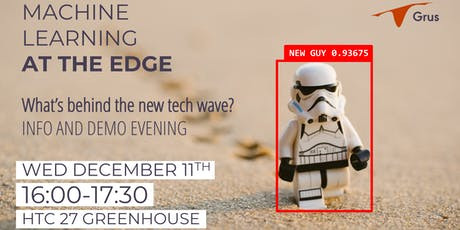 Machine learning at the edge tickets
